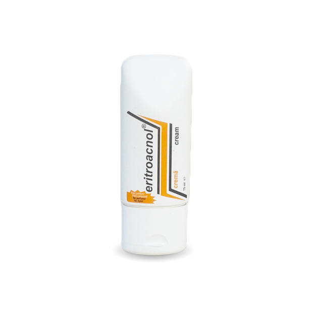 ERITROACNOL cream  75ml