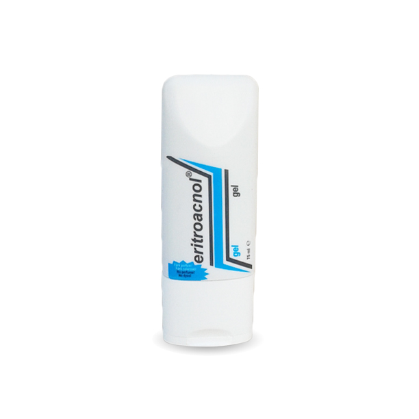 ERITROACNOL gel 75 ml