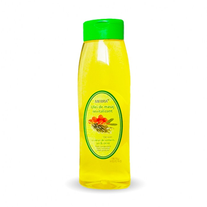 mebra ulei revitalizant 750ml